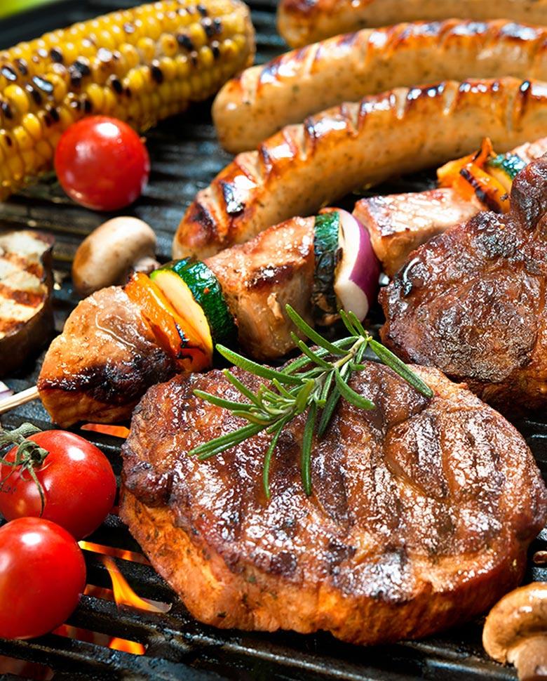 viande-grillée